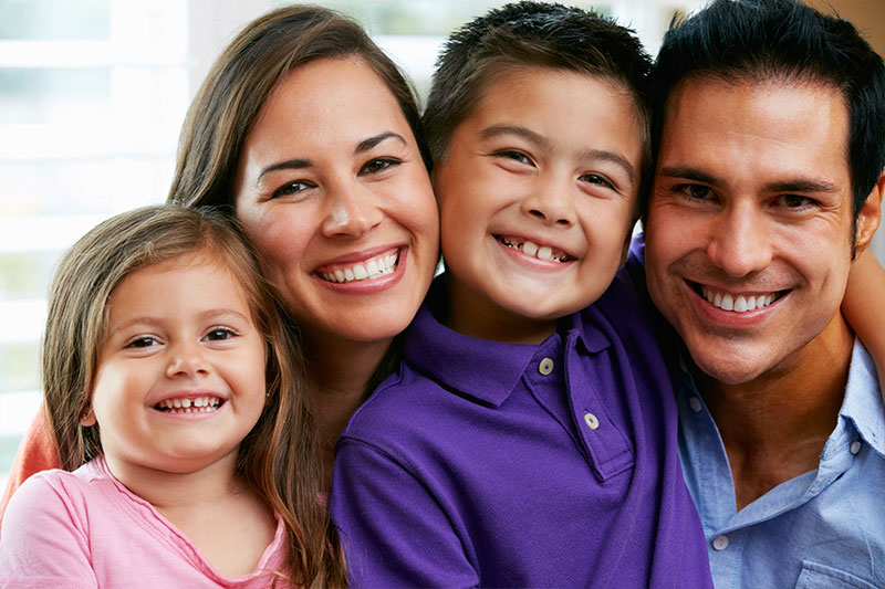 Family Dentistry - Dr. Ben Franz, Ketchum Dentist